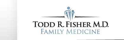 Todd Fisher Family Medicine Logo